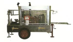Starpower Diesel Pumps