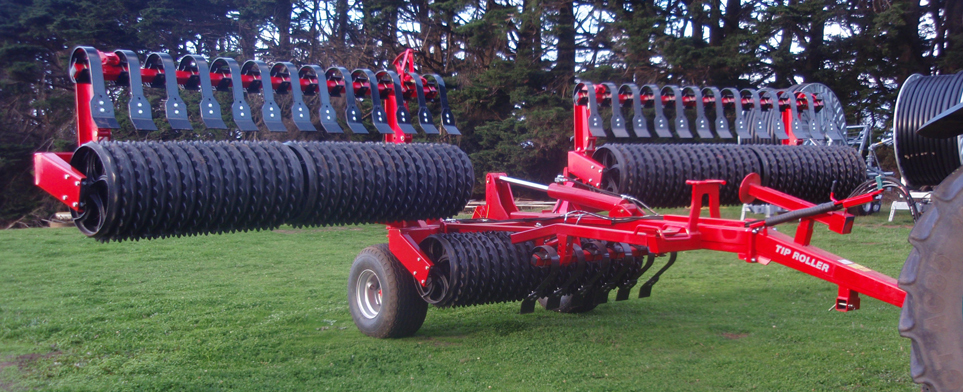 He-Va Cultivating Equipment Tasmania