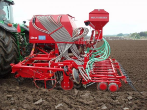 He-Va Multi Seeder